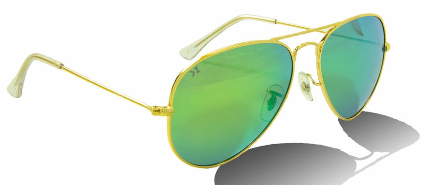 the Vegas Polarized Aviators