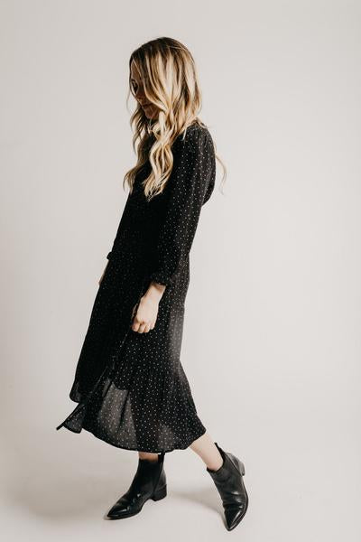 Sienna Dress - Vinnie Louise