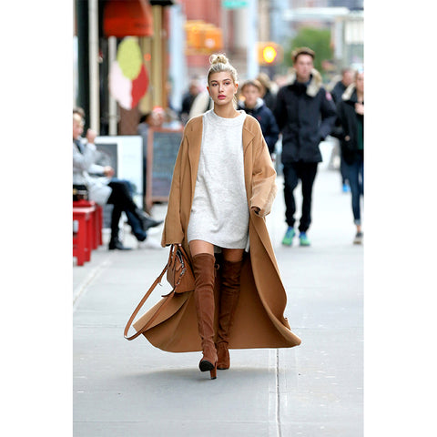 Vinnie Style File: Hailey Baldwin