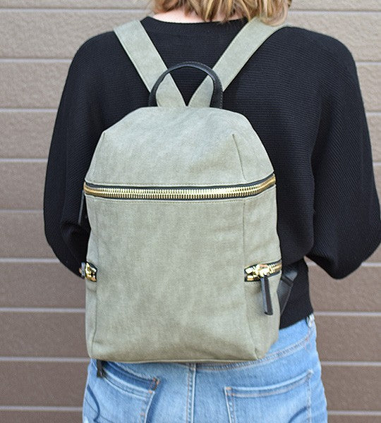 Portland Backpack