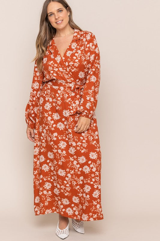 Georgie Dress - Curvy