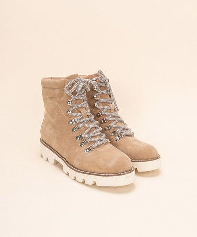 Percy Warner Boot - Khaki