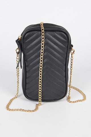 Glendale Bag - Black