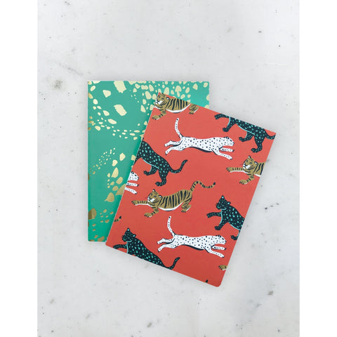 Wild Cat Duo Pocket Books