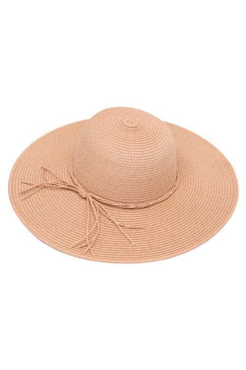 Cancun Hat - Dark
