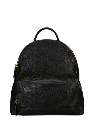 Metro Backpack - Black
