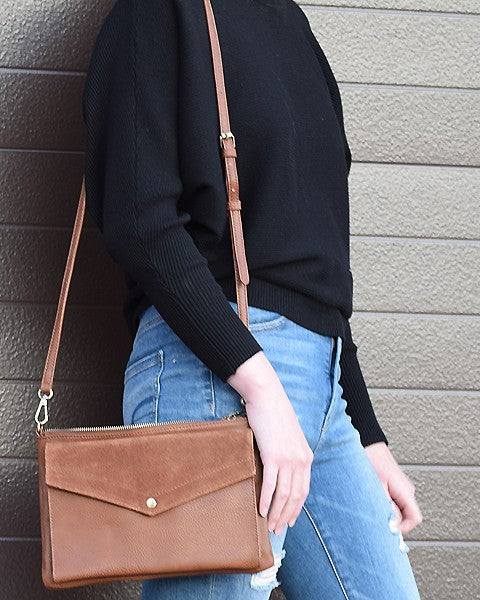 Boston Crossbody Bag
