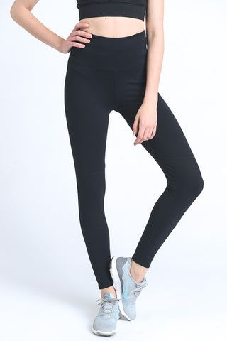 Block Leggings