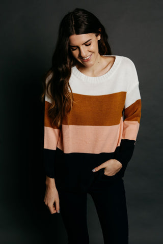 Alena Sweater