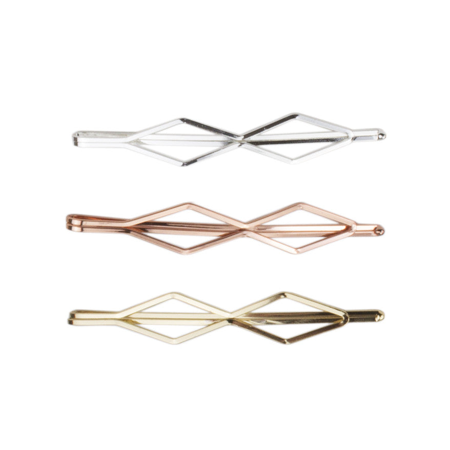 POS - Diamond Bobby Pins - Vinnie Louise - 2