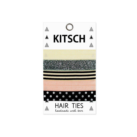 Bonbon Hair Ties Hair Ties - Vinnie Louise