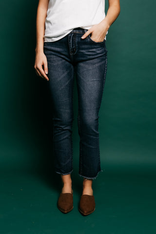 Ashland Denim