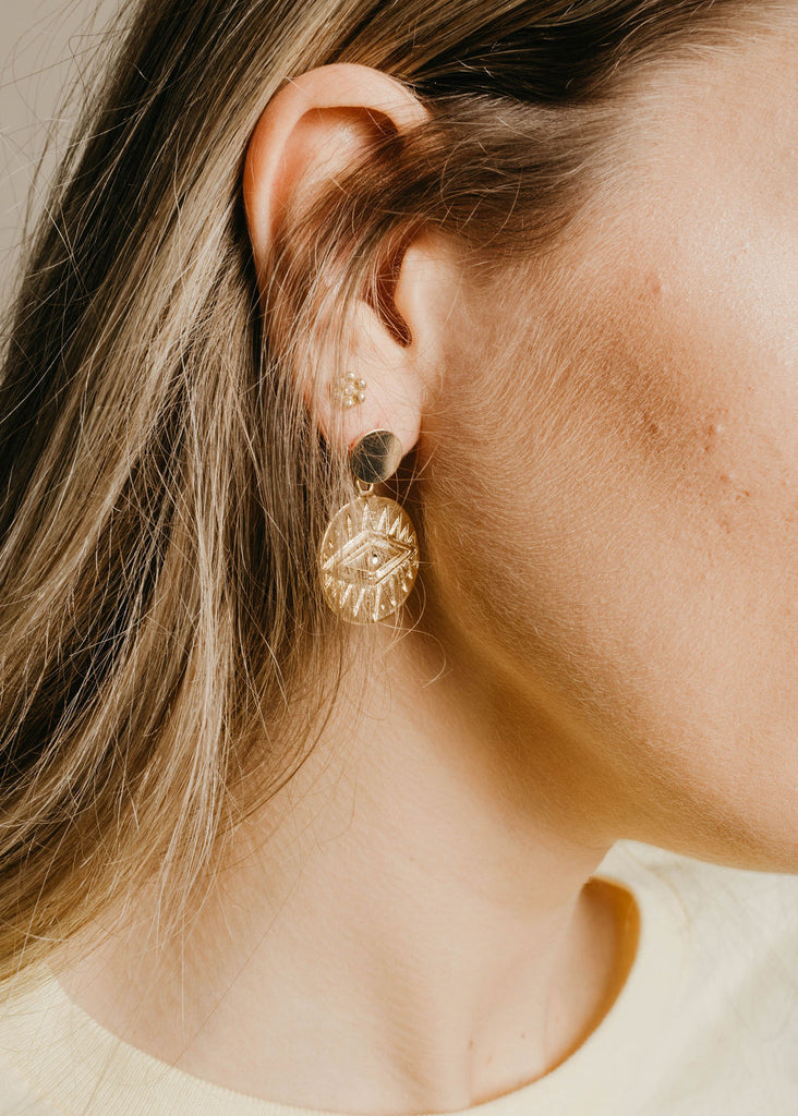 Cady Earrings