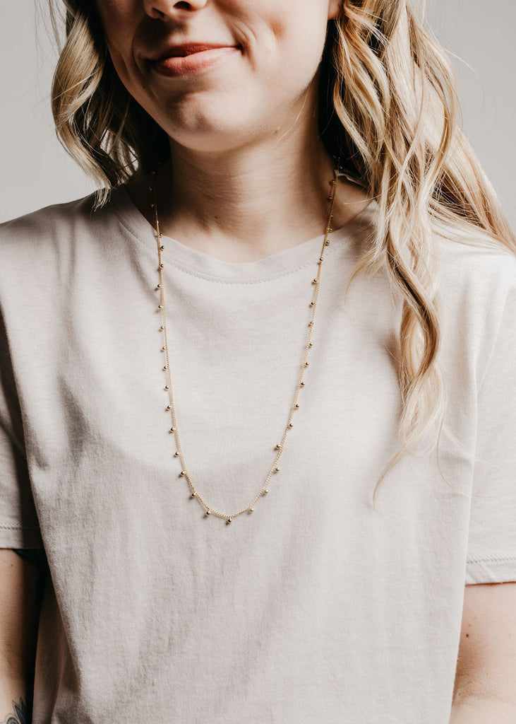 Cassie Necklace