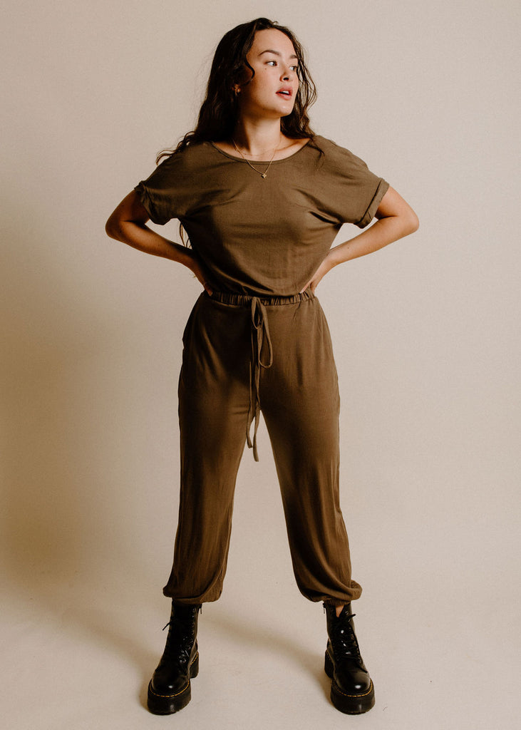 Chandler Jumpsuit