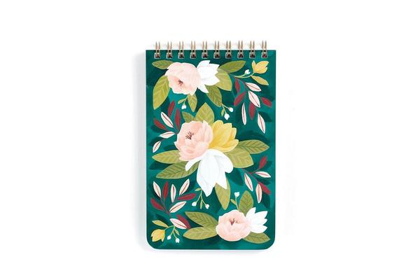Small Ambrose Spiral Notebook