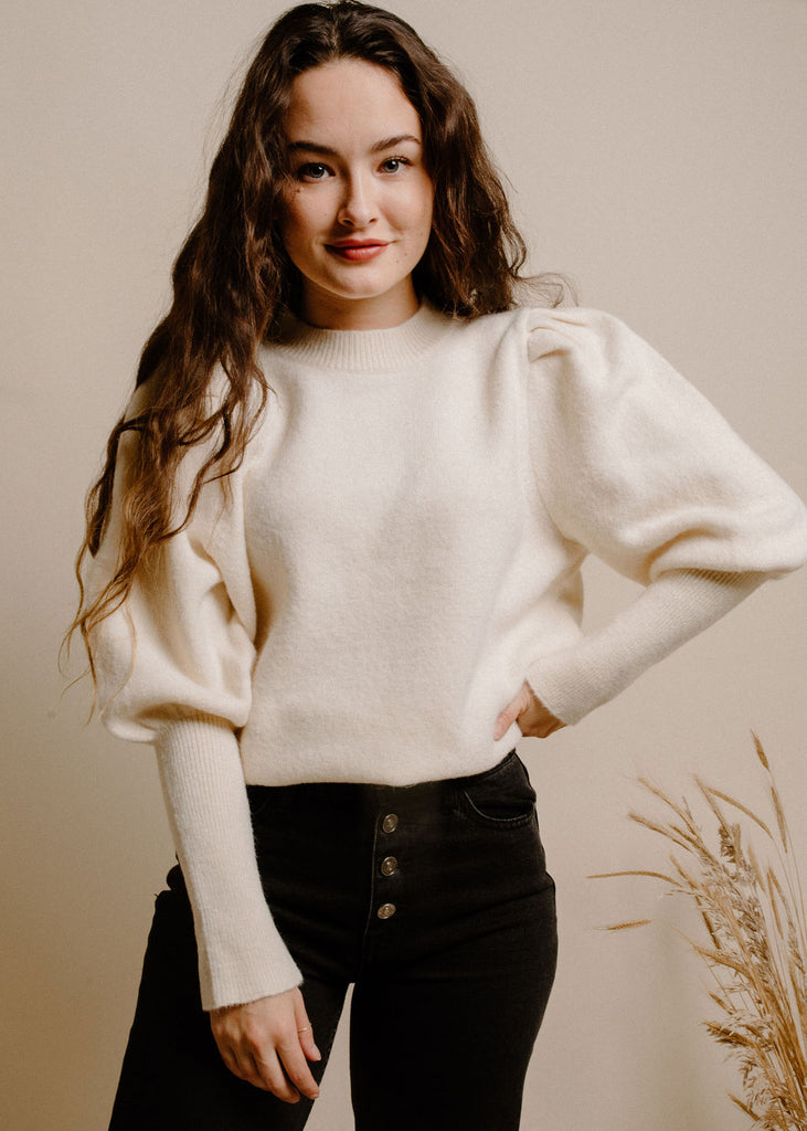 Dakota Sweater