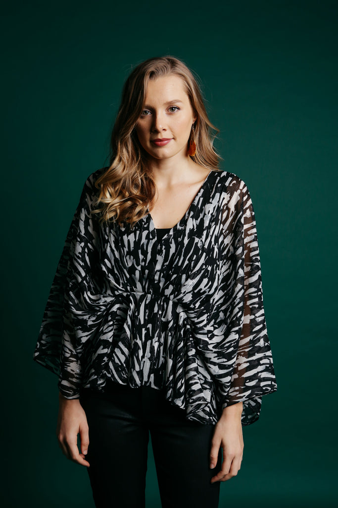 Darcy Blouse