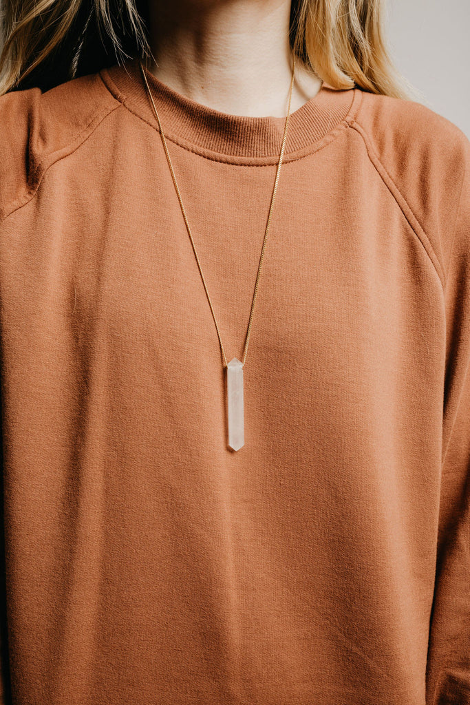 Emmanuelle Necklace