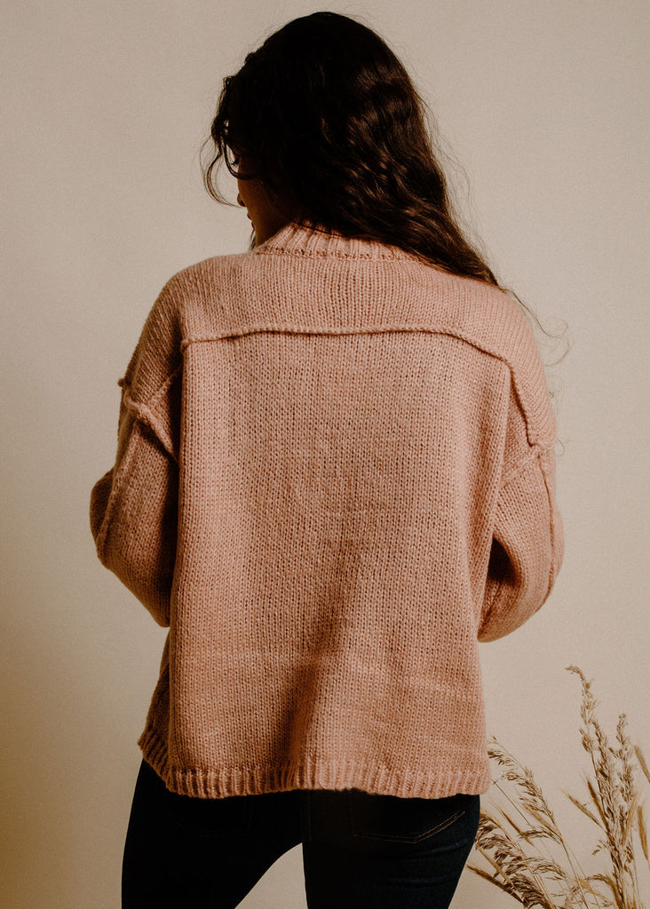 Grove Knit Pullover