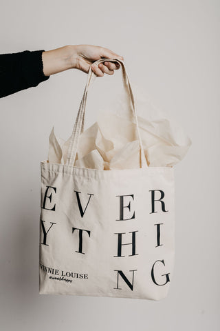 Everything VL Tote