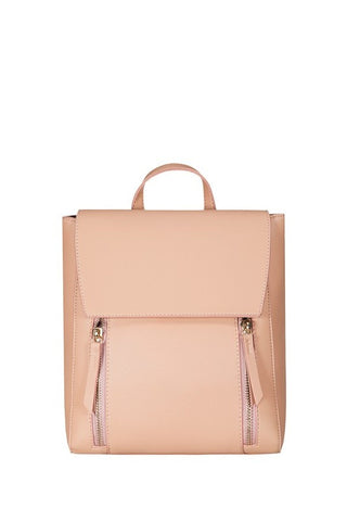 Milan Backpack - Pink