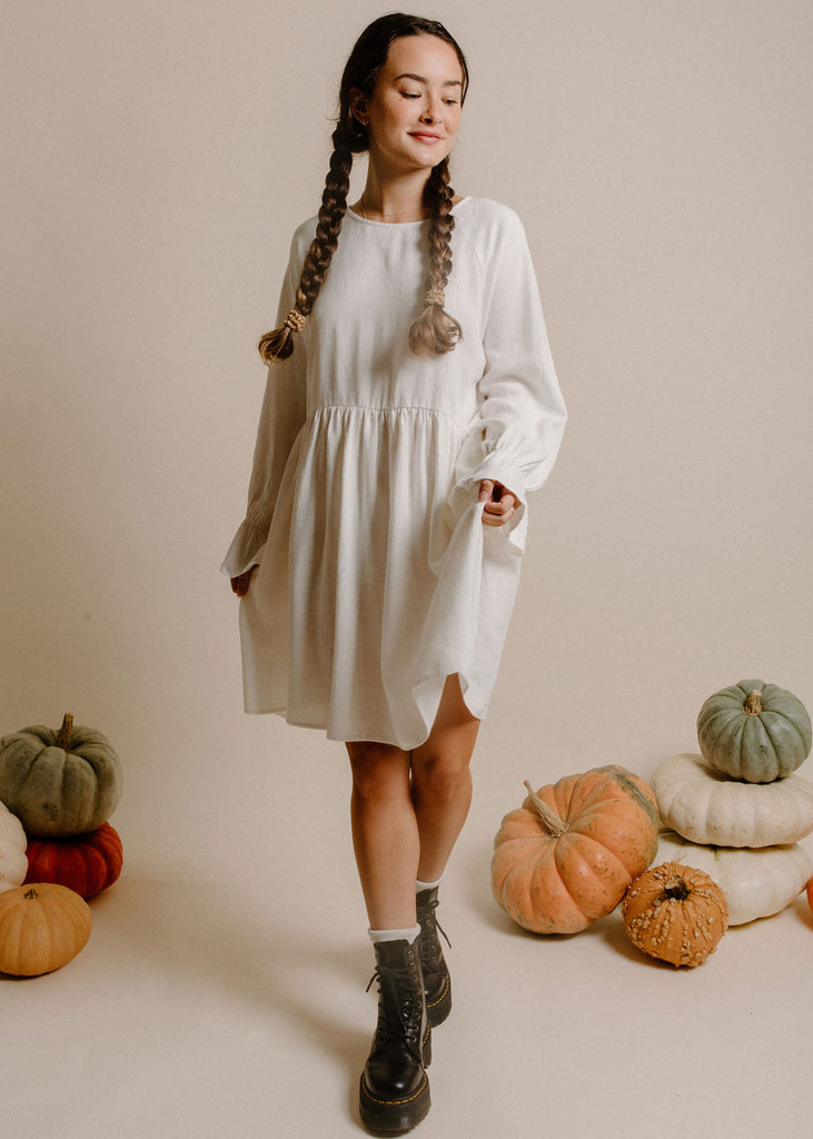 Jenee Tunic Dress
