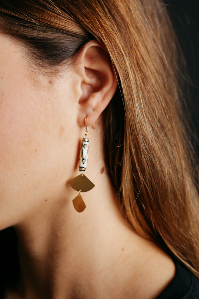 Kennedy Earrings
