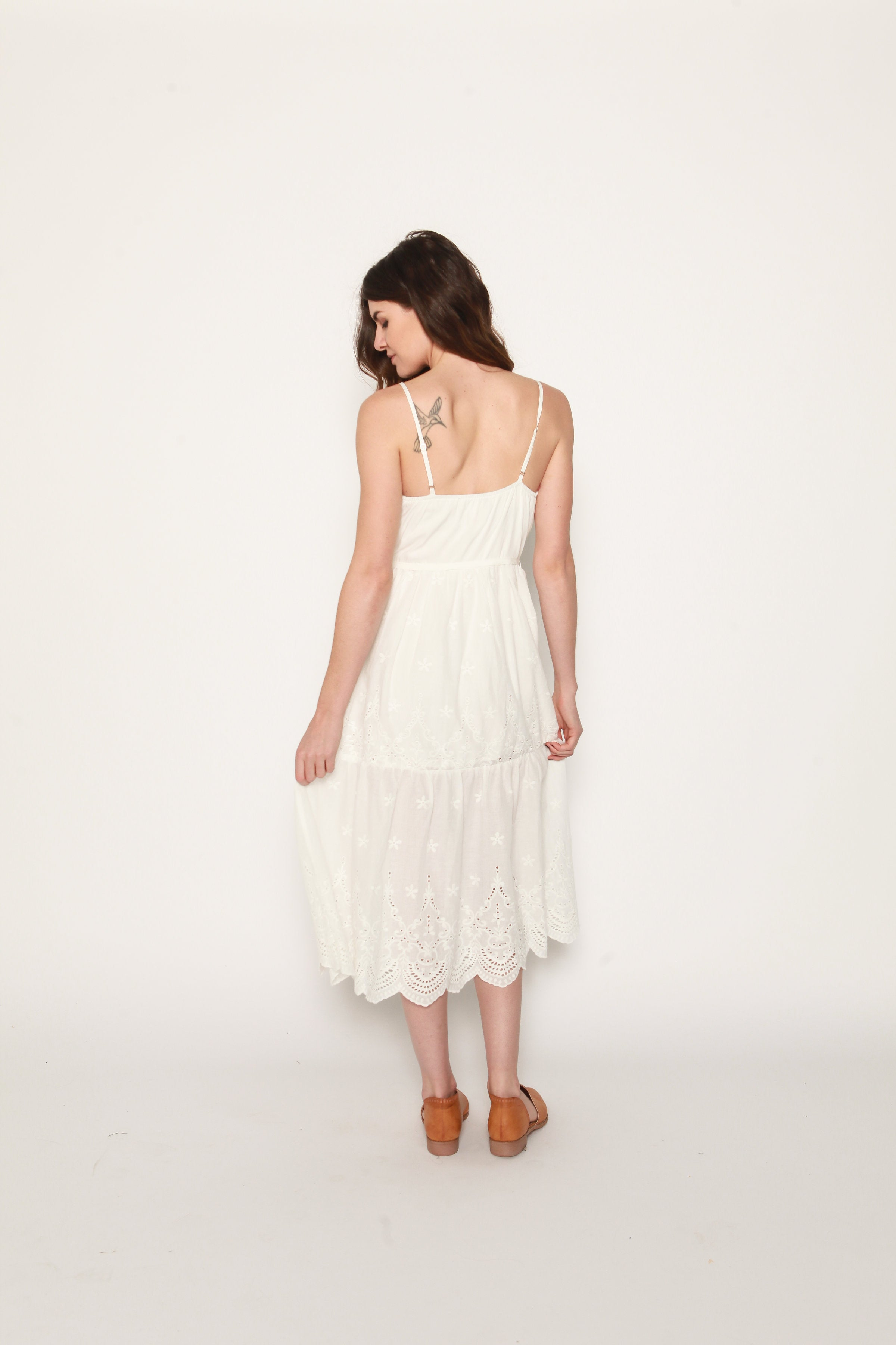 Lillian Sundress
