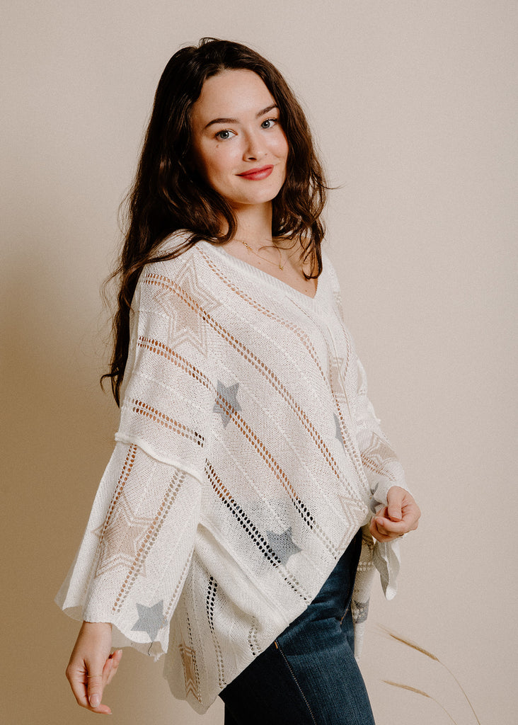 Lilly Sweater - Mocha