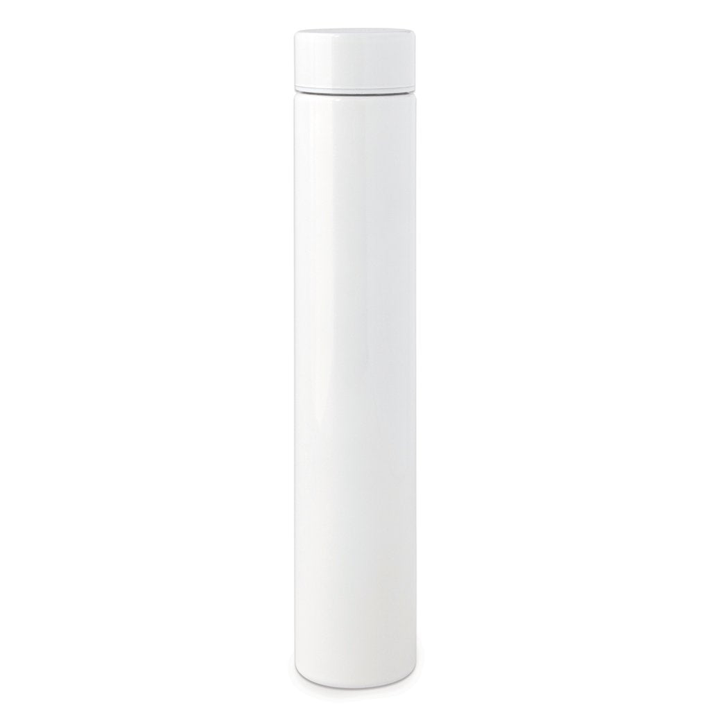 Ice White Flask