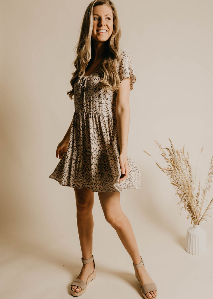 Maddie Dress