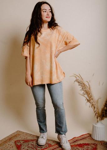 Marisol Top - Orange