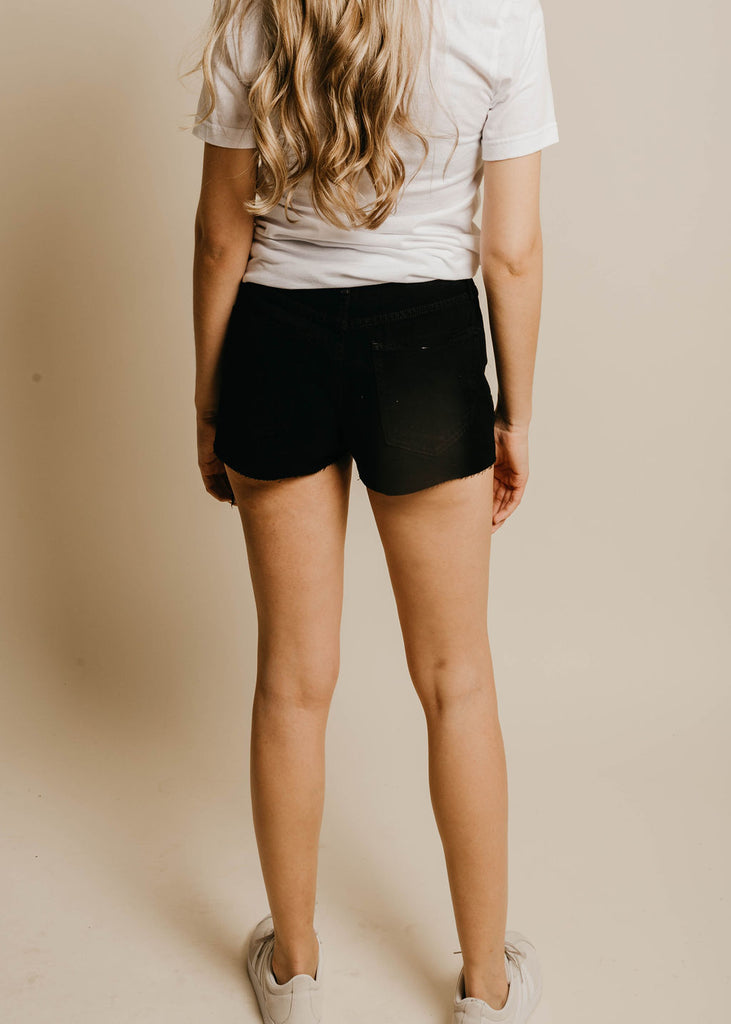 Ocala Denim Shorts
