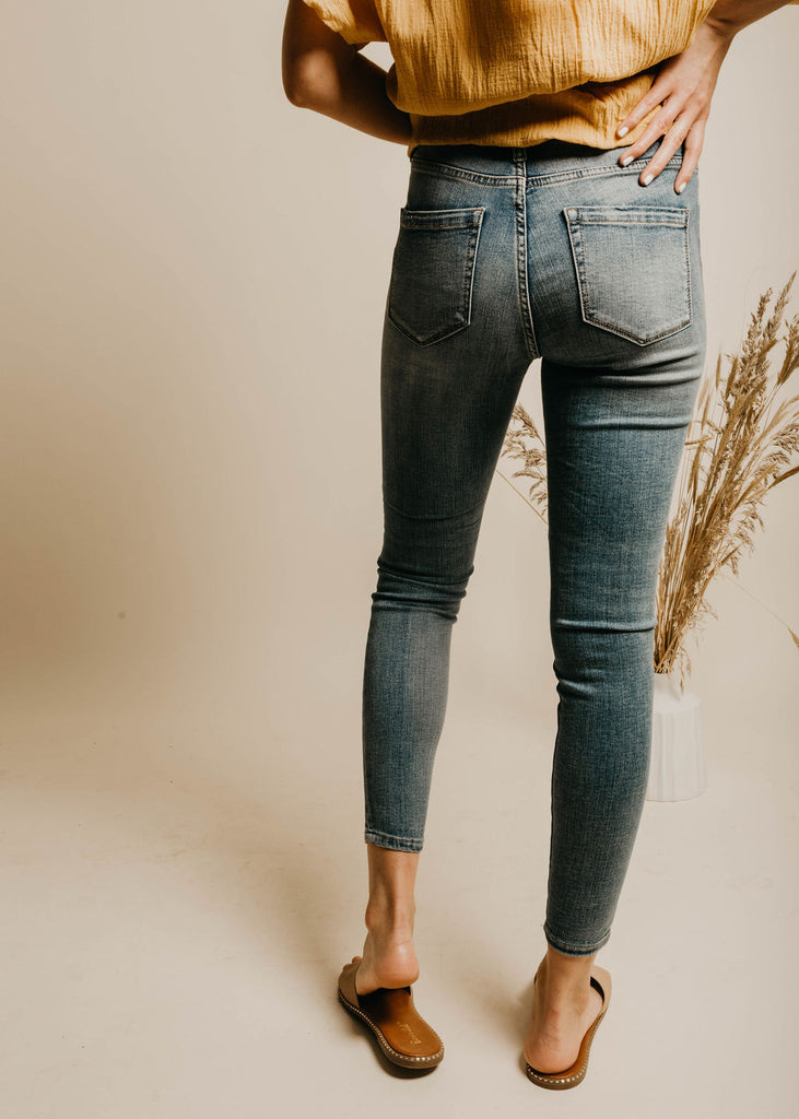 Oxford Denim