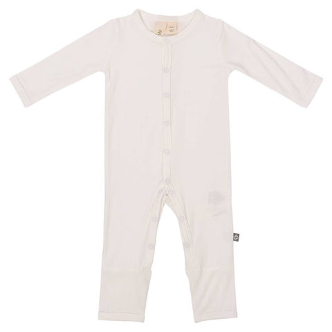 Quincy Romper - Cloud