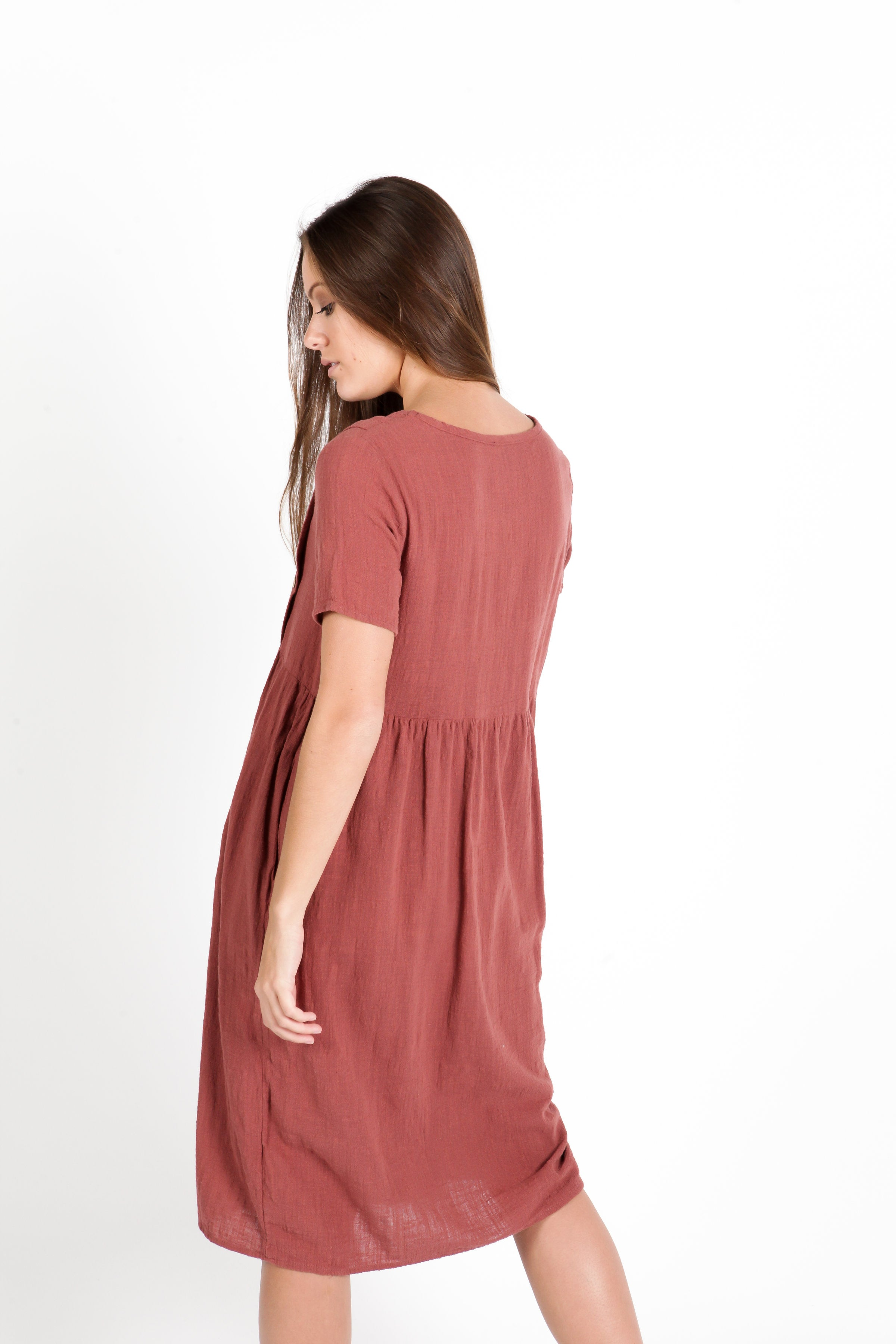 Samantha Dress