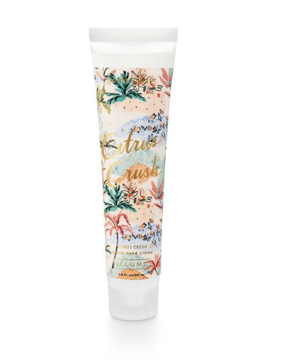 Citrus Crush Demi Hand Cream - 1.4 oz.