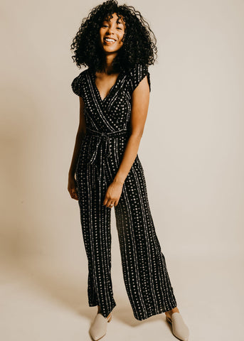 Tally Jumpsuit