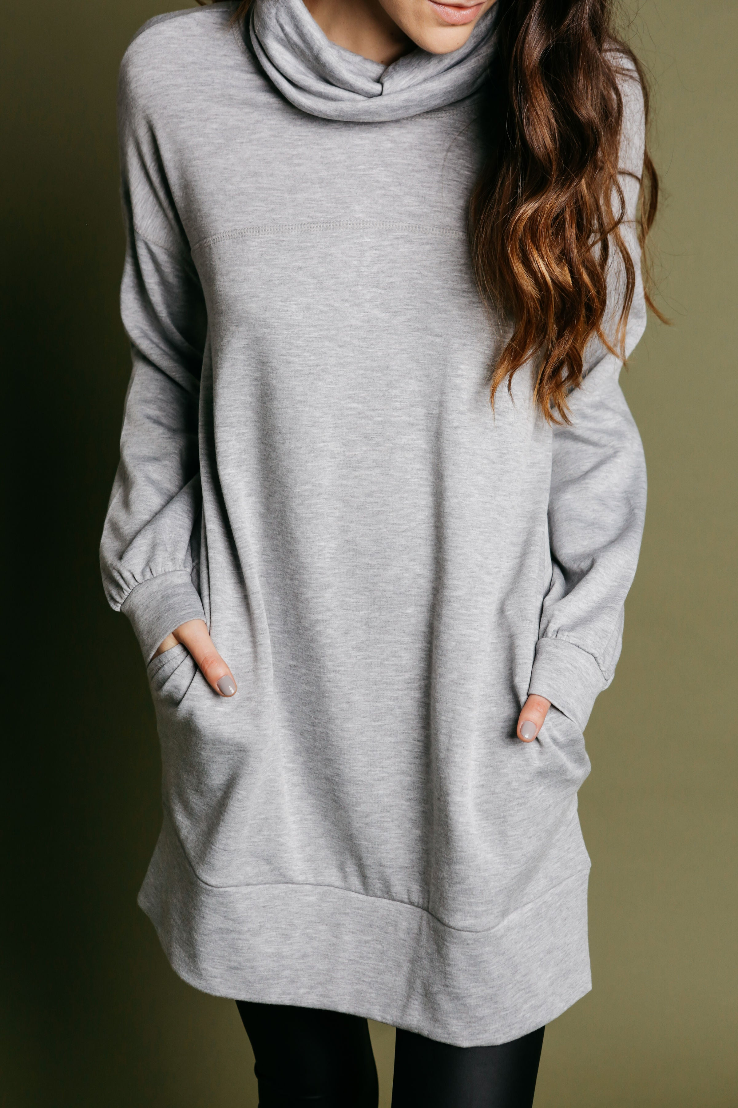 Tandy Sweater Dress