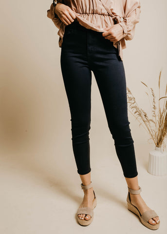 Taylor Denim - Navy