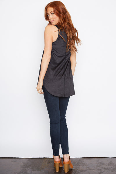 Eileen Top - Black
