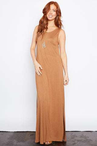 Anjelica Maxi Dress