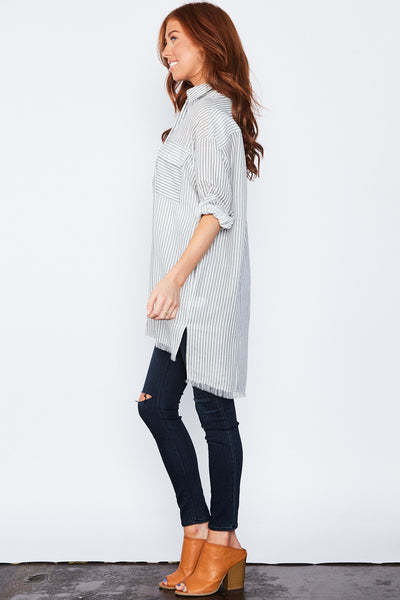 Sutton Tunic