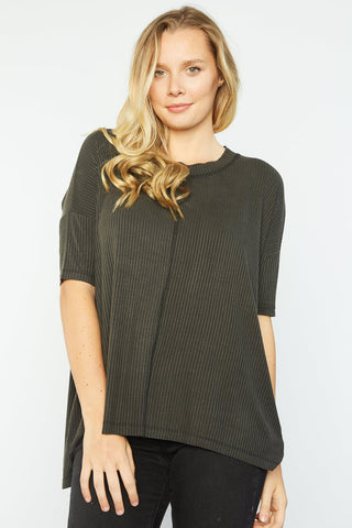 Kate Top - Black