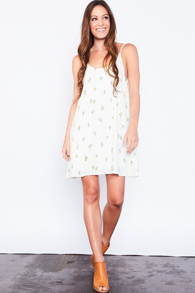 Way Out West Dress