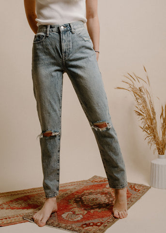 Wingate Denim