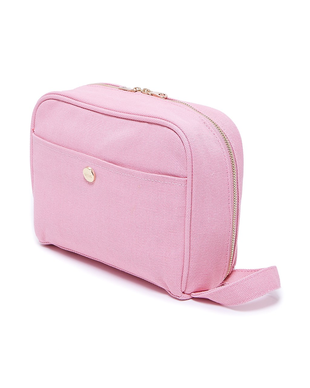 Toiletry Bag, Available For Weekends