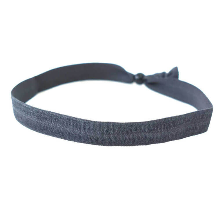 Basic Slate Choker - Vinnie Louise - 2