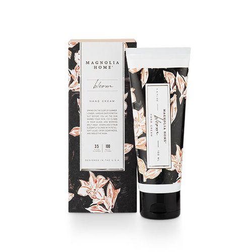 Bloom Boxed Hand Cream - Magnolia Home by Joanna Gaines